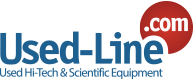 Used-Line.com for Used Test, Lab, and Semiconductor Equipment