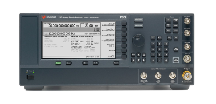KEITHLEY 2500 LV