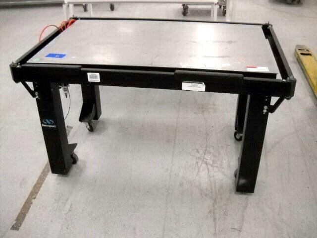 Used Newport Lw3048 By Nutmeg Equipment Used Line Com