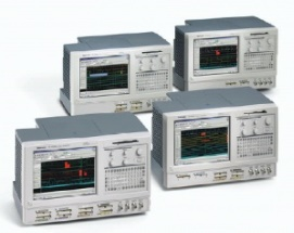 Used Tektronix TLA5201 by Recon Test Equipment Inc