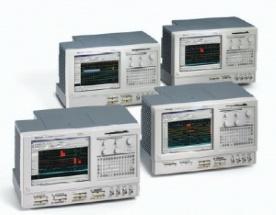 Used Tektronix TLA5202 by Recon Test Equipment Inc