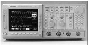 Used Tektronix TDS640A by Recon Test Equipment Inc