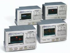 Image of Tektronix-TLA5203 by Recon Test Equipment Inc