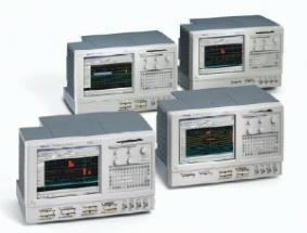 Used Tektronix TLA5203 by Recon Test Equipment Inc