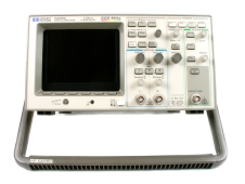Image of Agilent-HP-54616C by AccuSource Electronics