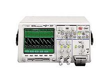 Image of Agilent-HP-54622D by AccuSource Electronics
