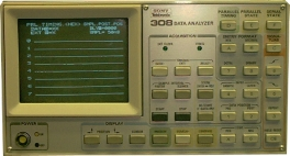 Image of Tektronix-308 by AccuSource Electronics