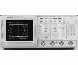 Used Tektronix TDS784C by Recon Test Equipment Inc