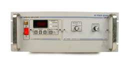 Image of California-Instrument-321XP by AccuSource Electronics