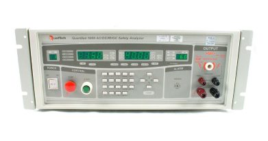Used QuadTech Guardian 5000 by AccuSource Electronics