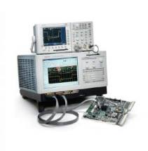 Used Tektronix TLA614 by Recon Test Equipment Inc