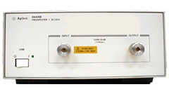 Image of Agilent-HP-8449B by Test Equipment Connection  Corp.