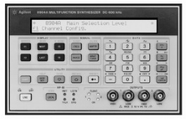 Image of Agilent-HP-8904A by Recon Test Equipment Inc