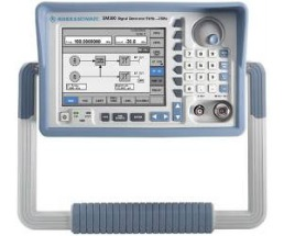 Used Rohde amp Schwarz SM300 by Recon Test Equipment Inc