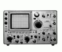 Image of Tektronix-466 by Recon Test Equipment Inc