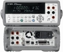 Image of Agilent-HP-34411A by Recon Test Equipment Inc