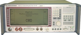 Image of Rohde-Schwarz-CMD57 by AccuSource Electronics