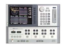 Image of Agilent-HP-8510C by Test Equipment Connection  Corp.