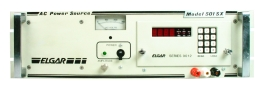 Image of Elgar-501SX by AccuSource Electronics