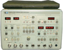 Image of Agilent-HP-3785B by AccuSource Electronics