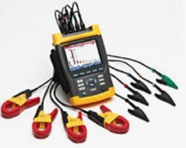 Used Fluke 434 by Recon Test Equipment Inc