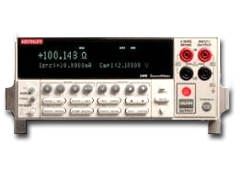 Used Keithley 2400 by Test Equipment Connection  Corp.
