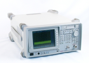 Used Advantest R3463 by AccuSource Electronics