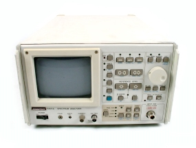 Used Advantest R4131A by AccuSource Electronics