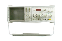 Image of Agilent-HP-8557A by AccuSource Electronics