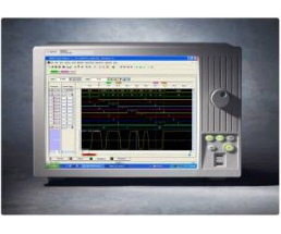 Used Agilent HP 16822A by Recon Test Equipment Inc