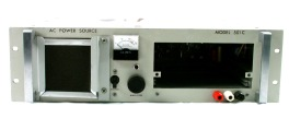 Image of Elgar-501C by AccuSource Electronics