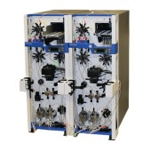 Image of AktaXpress-FPLC-GE-Amersham by Scientific Support, Inc
