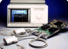 Image of Agilent-HP-16518A by Recon Test Equipment Inc