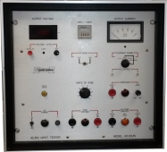 Image of Hipotronics-HD125Auto by AccuSource Electronics