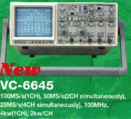 Image of Hitachi-VC-6645 by Recon Test Equipment Inc