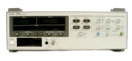 Image of Agilent-HP-8508A by AccuSource Electronics