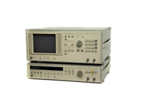 Used Anritsu ME4510B by AccuSource Electronics