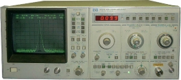 Image of Agilent-HP-8570A by AccuSource Electronics