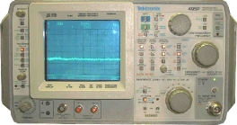 Image of Tektronix-495P by AccuSource Electronics