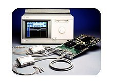 Image of Agilent-HP-16518A by AccuSource Electronics
