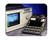 Image of Agilent-HP-16550A by AccuSource Electronics