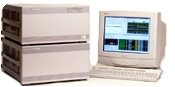 Image of Agilent-HP-16700A by AccuSource Electronics