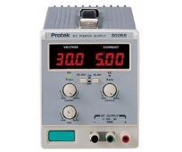 Image of Protek-3005B by Recon Test Equipment Inc
