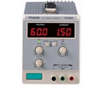 Image of Protek-3006B by Recon Test Equipment Inc