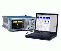 Image of Rohde-amp-Schwarz-FSQ8 by Recon Test Equipment Inc