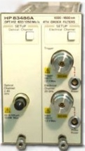 Used Agilent HP 83486A by Test Equipment Connection  Corp.