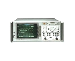 Used Agilent HP 8711A by Test Equipment Connection  Corp.