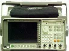 Image of Agilent-HP-35670A by Test Equipment Connection  Corp.