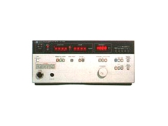 Used Agilent HP 4193A by Test Equipment Connection  Corp.