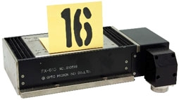 Image of Opto-Micron-FX-610 by Bid Service, LLC
